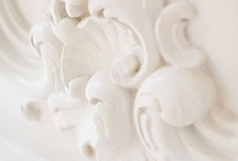 White / by Gina Rylands