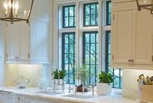 Kitchen / by Lana Williams