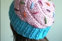 cappelli sciarpe colli guanti  / maglia, uncinetto, e cucito  per progetti facili e belli