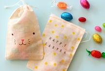Easter decor and crafts / fun projects and inspiration for Easter decorating and events