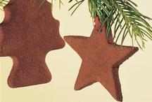 Christmas Ornaments / by Terri Bailey