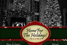 Home For The Holidays / #home4holiday