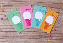 tags / creative ideas, tutorials and inspiration for tags