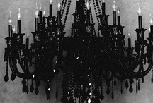 Chandaliers / by Gina Rylands