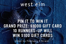 Indigo Color Crush Sweepstakes