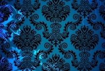 Blue / by Gina Rylands