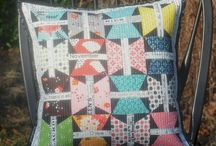 Pillows I love!