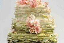 Let them eat Cake / by Gina Rylands