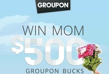Groupon's Perfect Mother's Day