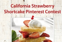 CA Strawberry Shortcakes /  #CAStrawberryShortcakes @CAStrawberries
