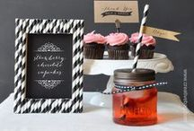 start with a straw / creative ideas using paper straws