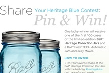 Share Your Heritage Blue Contest