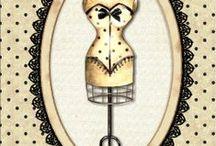 Imágenes: Moda y complementos mujer / Vestidos,zapatos,bolsos,sombreros y complementos de moda.
