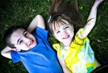 Outdoor Fun & Safety / Ways for your kids to stay safe while having fun outside during all seasons. / by Cincinnati Children's Research Studies