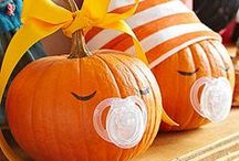 Halloween Fun / Halloween Fun for you and the little ones!