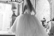 Wedding dresses / by Gina Rylands