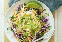 Healthy Food Ideas..
