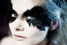Sci fi makeup & costume ideas