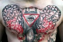 Tattoo / by Xavier Sánchez