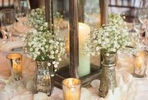 Wedding Style - Rustic Chic