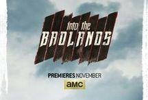 """Into the Badlands"" AMC"