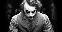 Joker / mi villano favorito