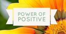 The Power of Positive / Group board for bloggers to add posts that share the power of all things positive. Members, please do not pin items unrelated to the power of positive. They will be delleted. To join group, please contact thatsmycupofcocoa@gmail.com with your Pinterest info