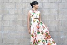 Fashion / by Áine Ryan (knitahedron.com)