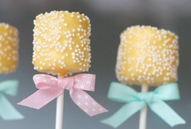 Baby-bridal showers and gifts
