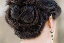 Hair/Beauty / by Susannah Mayhall