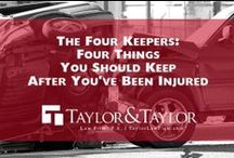 Taylor & Taylor Law Firm / Likeable Little Rock Lawyers. Taylor & Taylor Law Firm. Learn more about our firm here.
