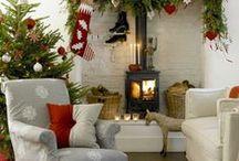 C H R I S T M A S / CHRISTMAS!!!