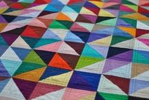 quilt ideas / by Hermien de Beer