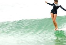 #That's my love thing# / Surfing