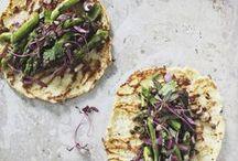 Semi clean eating / healthy meal planning  / by Kari Jo