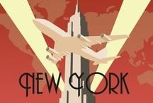 New York City / by Matthew Boepple