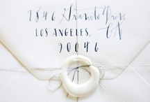 wedding ideas. / by Caroline Elise