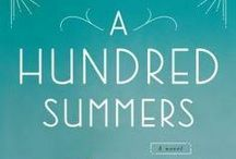 Summer Selections / by Bedford Library