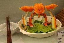Food - Food Art