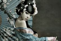 Fashion - Traditional Inspiration