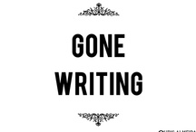 About Writing / by Doreen McNicol