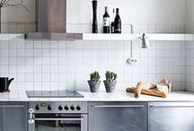 Kitchen / by Coco Lapine Design
