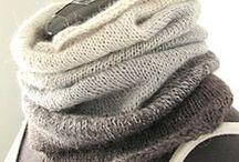 Knitting / Patterns and ideas for knitting projects.  / by Brenda Va