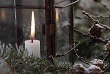 Holidays and Seasons / by Susannah Mayhall