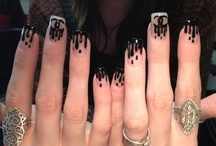Nails / by Miranda