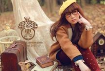 Fashion - Mori Style