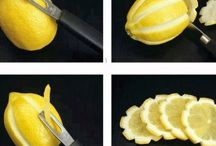 Lots of Lemon