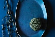 Color - Prussian Blue