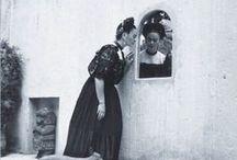 Frida Kahlo - photos