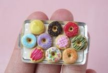 Miniatures / by Jenny Sutherland